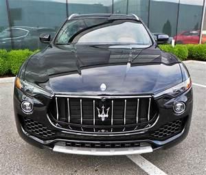 Maserati Prix Neuf : v hicule maserati levante s 2017 neuf vendre montreal qu bec 8342588 auto123 ~ Medecine-chirurgie-esthetiques.com Avis de Voitures