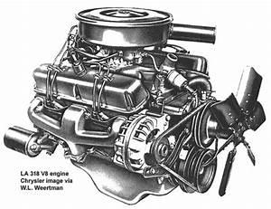 Dodge 318 Engine Diagram Smog  Dodge  Auto Wiring Diagram