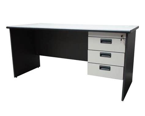 gray office desk office desk grey office table used in office