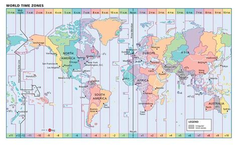 result for mapa mundi con horarios projectes aula