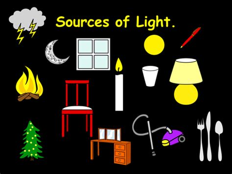 the light source light source powerpoint quiz by lehla teaching resources