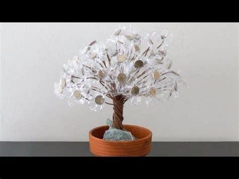 geld bonsai als geldgeschenk fuer hochzeit geburtstag weihnachten youtube geschenke