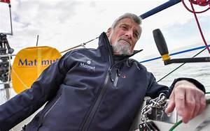 Jean Luc Van Den Heede Golden Globe Race