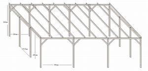 Schleppdach Selber Bauen : dreiercarport selber bauen ~ Michelbontemps.com Haus und Dekorationen