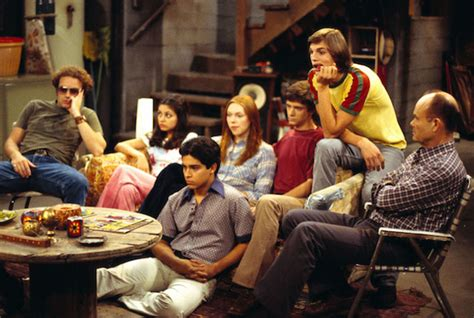 15 Vintage Facts About 'that '70s Show'