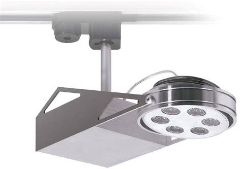 led track lighting fixtures