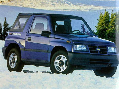 hayes auto repair manual 1998 chevrolet tracker auto manual 1998 chevrolet tracker reviews specs and prices cars com