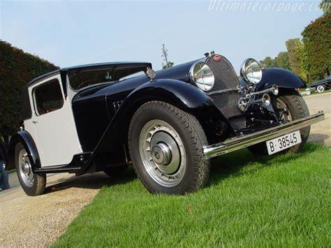 Bugatti Type 50 Million Guiet Coupe - Ultimatecarpage.com ...
