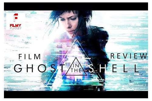 ghost in the shell downloadhub
