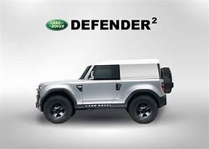 Nouveau Land Rover Defender : updated what makes a defender iconic funrover land rover blog magazine ~ Medecine-chirurgie-esthetiques.com Avis de Voitures