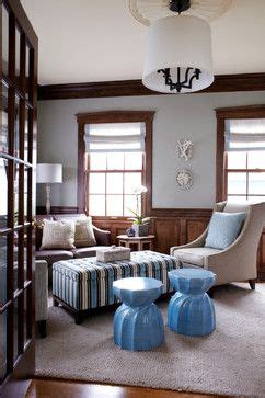 pin  paint colors  dark trim