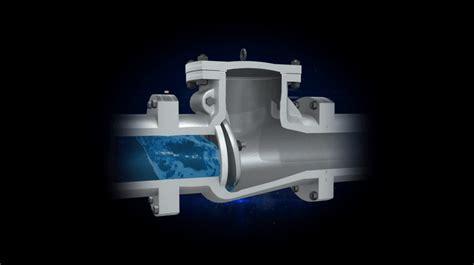 swing check valves swing check valve animation g m engineering www gmengg