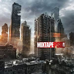 Free Mixtape Cover Backgrounds 13 - MIXTAPEPSD.COM