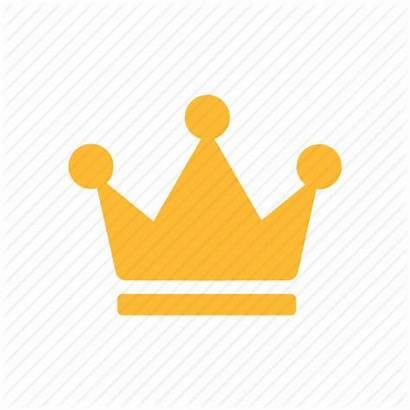 Crown Icon King Prince Royalty Leader Icons