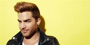Adam Lambert Interview: Dream Duet With Beyonce, Coming Of ...  Adam