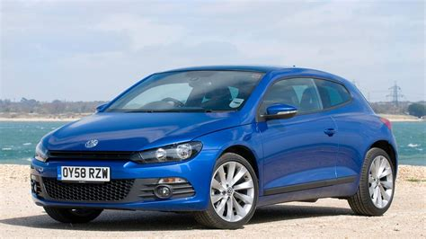 Volkswagen Scirocco Picture by The Volkswagen Scirocco Is Dead Again The Drive