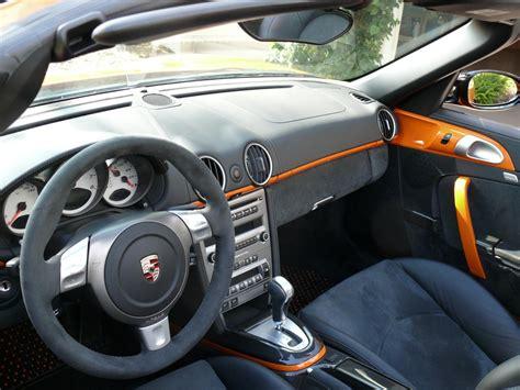 Custom Porsche Interior by Custom Interior Rennlist Porsche Discussion Forums