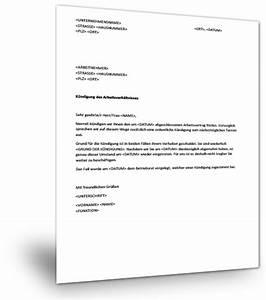 Gründe Für Fristlose Kündigung Mieter : fristlose k ndigung muster musterix ~ Lizthompson.info Haus und Dekorationen