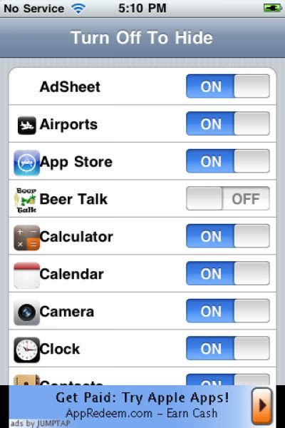 how to hide contacts on iphone delete hide contacts stocks and other default iphone