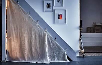 Under Ikea Escalera Stairs Huecos Unter Stair