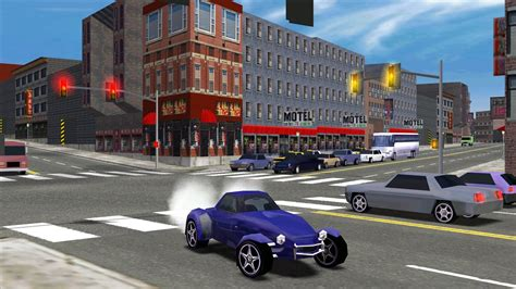 Midtown Madness Compressed Pc Game Free Download