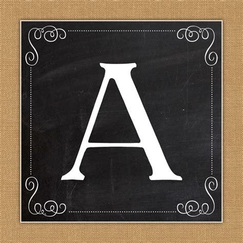 Best 25+ Printable banner letters ideas on Pinterest