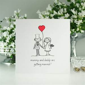 cartoon mummy and daddy wedding invite With wedding invitation wording mummy and daddy