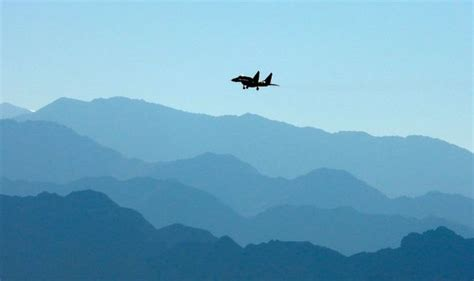 'China can't get the better of us' Indian air force chief ...