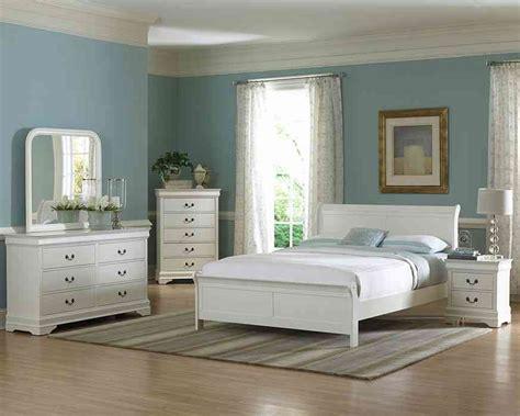White Full Size Bedroom Set-decor Ideasdecor Ideas