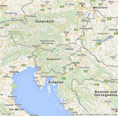 Wander- und Radreisen Slowenien - inkl. Gepäcktransport