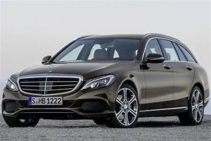 Mercedes Classe C 350e : nuova mercedes classe c station wagon ~ Maxctalentgroup.com Avis de Voitures
