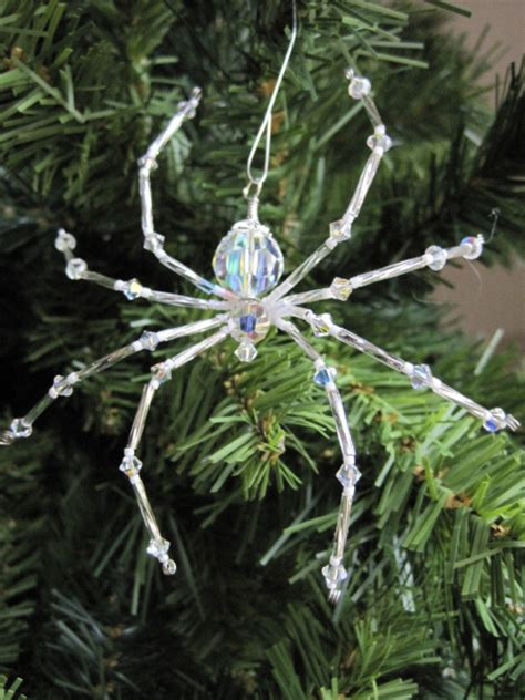 the jungle store the spider christmas tree tradition
