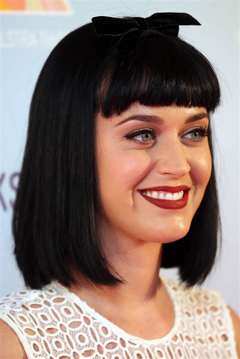 Katy Perry Channels Elizabeth Taylor?s Iconic Cleopatra