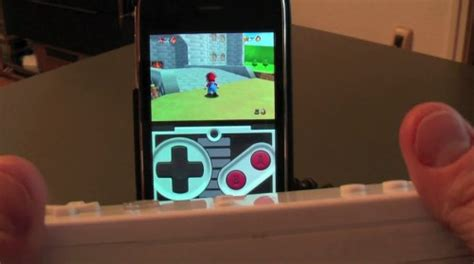 n64 emulator iphone n64iphone nintendo 64 emulator for the iphone daily
