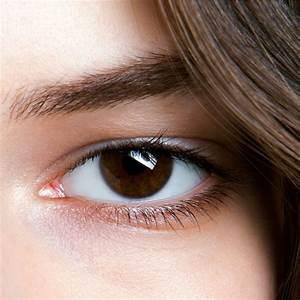 Maquillage Pour Yeux Marron : yeux marrons maquillage comment maquiller des yeux ~ Carolinahurricanesstore.com Idées de Décoration