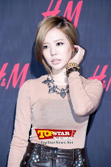 sunny profile kpop
