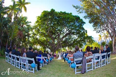 danny miami botanical garden wedding