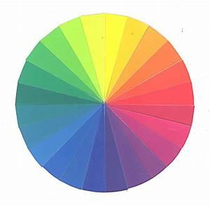 Analogous Color Wheel Chart | www.imgkid.com - The Image ...