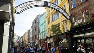 Top Shopping Destinations In London Things To Do