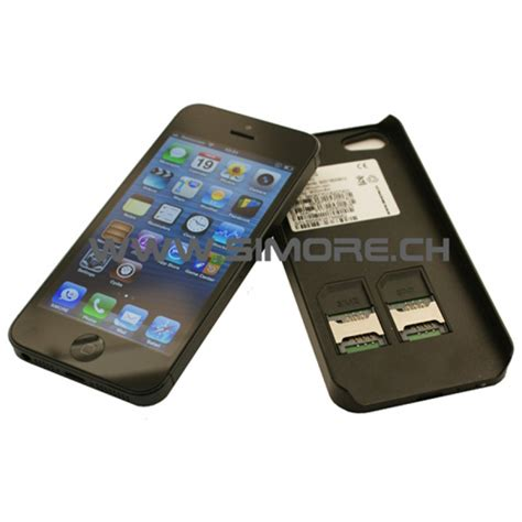 dual sim iphone tripleblue 5 dual sim transformer adapter