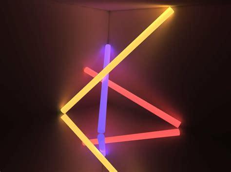 neon bureau le de bureau neon maison design modanes com
