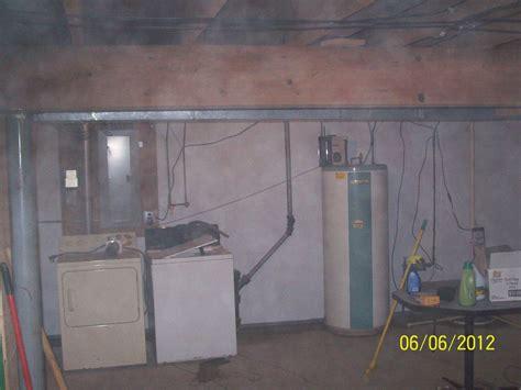 Basement Waterproofing Brightwall  Super Sump