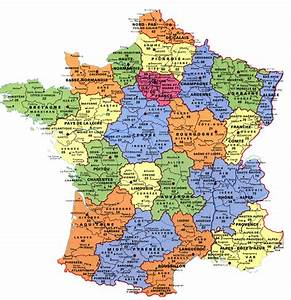 Carte De Fidélité Auchan Fr : carte d taill e carte du monde france map voyage ~ Dailycaller-alerts.com Idées de Décoration