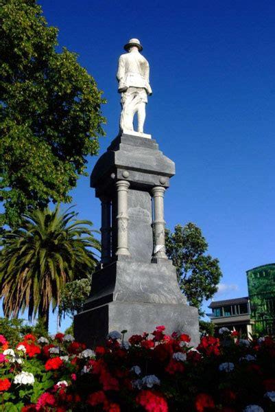 nelson war memorial nzhistory  zealand history