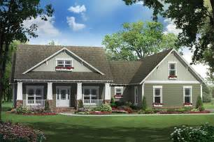 craftsman style home plans craftsman style house plan 3 beds 2 5 baths 1900 sq ft