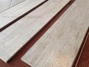 Pavimento gres porcellanato effetto legno mq