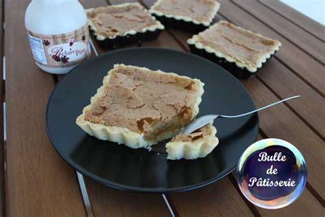 recette facile de la tarte au sirop d 233 rable