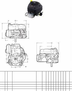 Page 2 Of Briggs  U0026 Stratton Automobile Parts 31000 User
