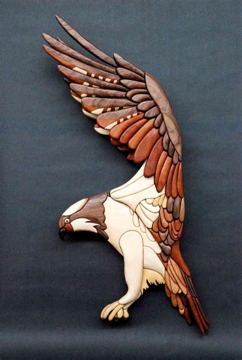 amazing intarsia creations  tag smith intarsia wood