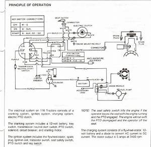John Deere Mower Wiring Diagram Fuse Box